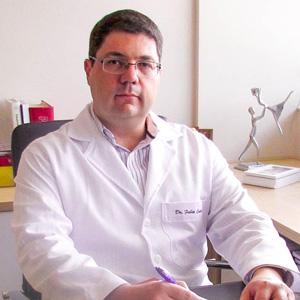 Dr. Fabio Calil Vieira