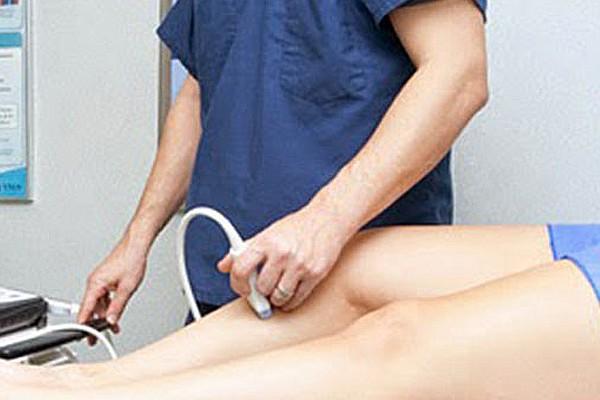 Doppler Vascular