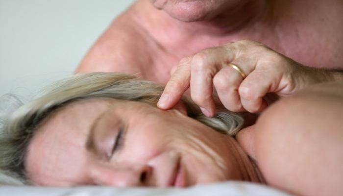 Pessoas cardíacas e a atividade sexual