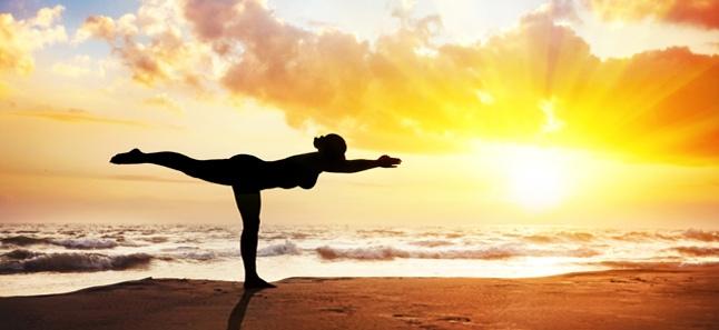 Yoga e a saúde do coração