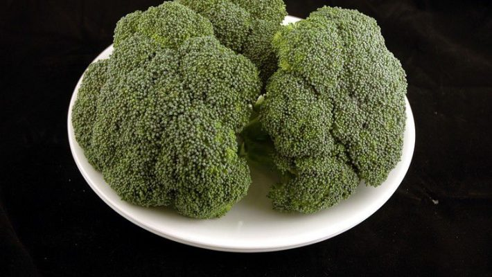 O brócolis no combate ao câncer