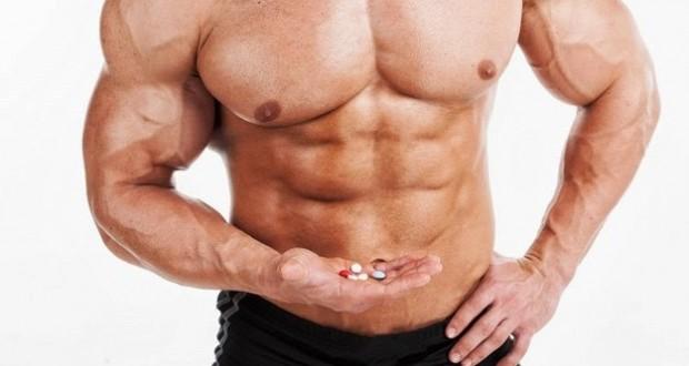 Uso de anabolizantes gera riscos ao coração e aumenta a pressão arterial