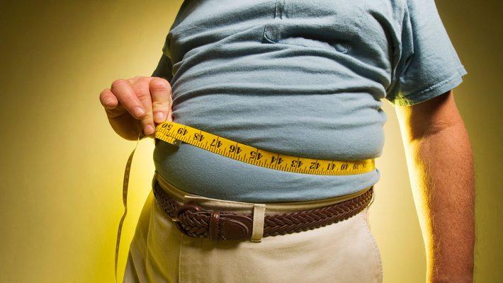 O problema do sobrepeso