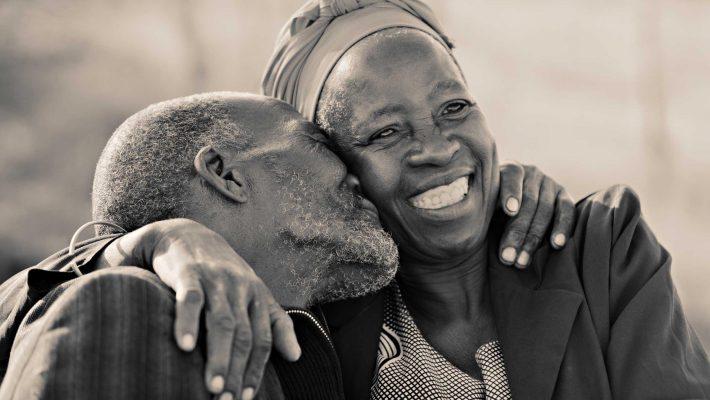 Amar faz bem ao corpo e à mente