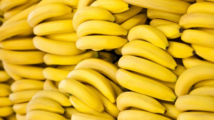 A banana também faz bem ao seu coração